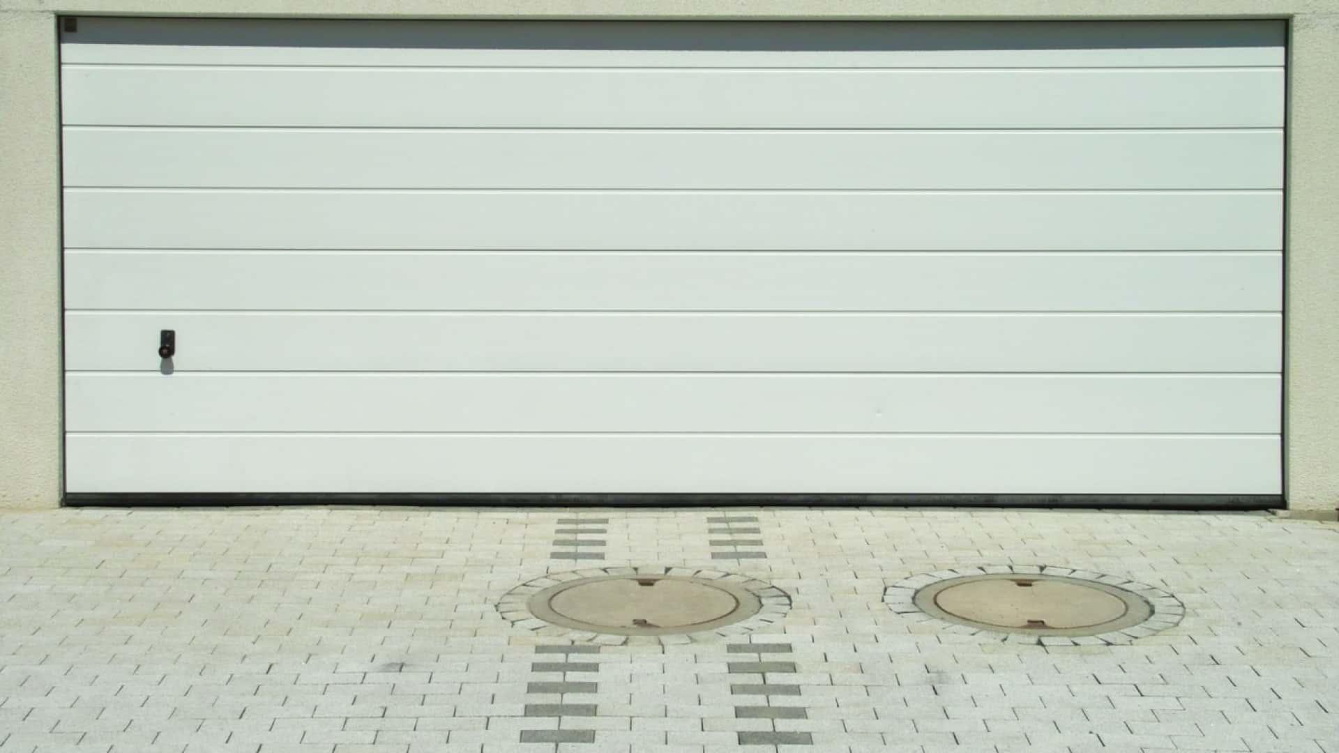 Porte de garage : que faire en cas de panne