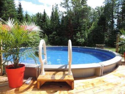 Comment choisir une piscine de jardin