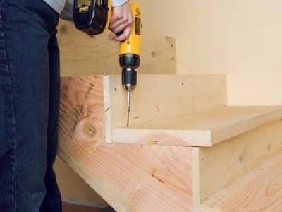 Comment construire un escalier sur mesure