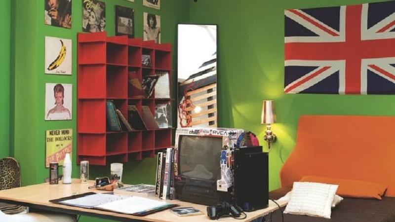 Comment décorer une chambre d'ado