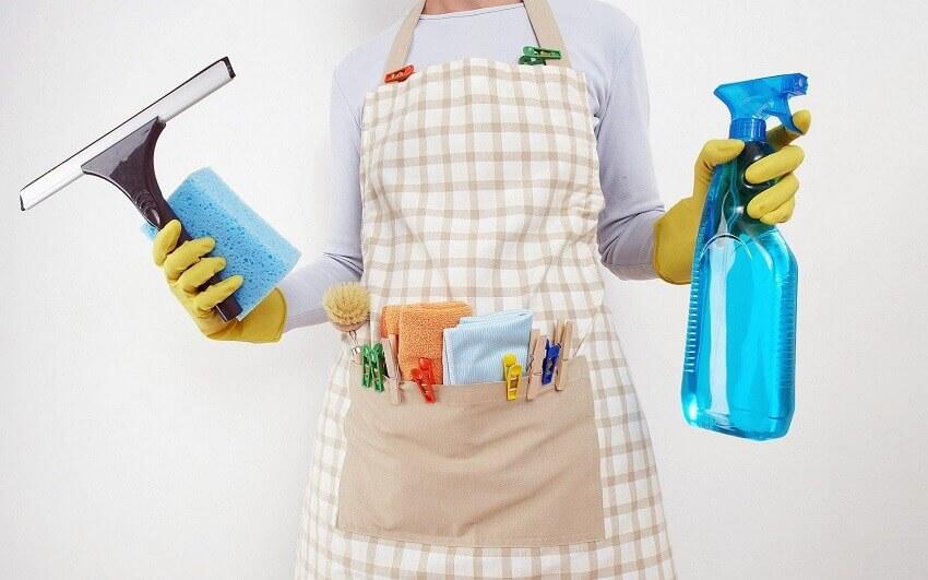 Ammoniaque : comment l'utiliser pour nettoyer ?