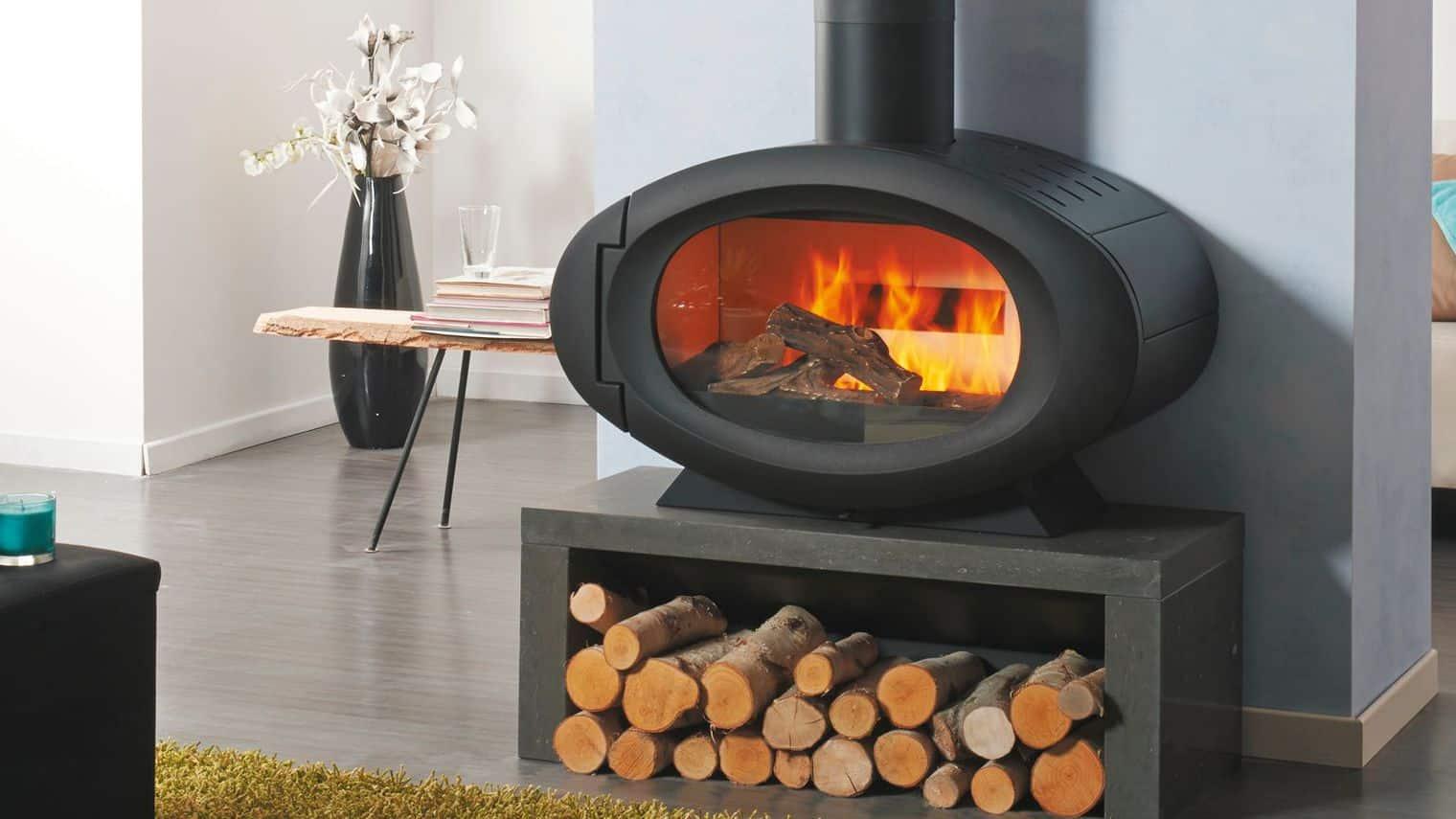 Avantages écologiques du chauffage au bois