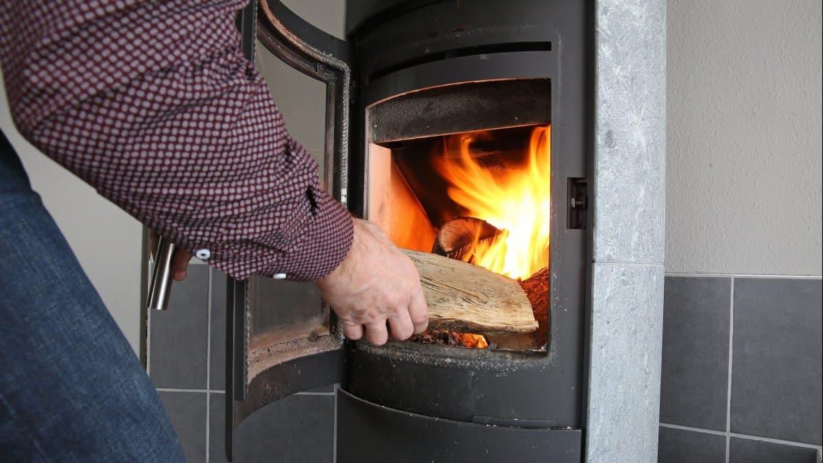 Avantages économiques du chauffage au bois