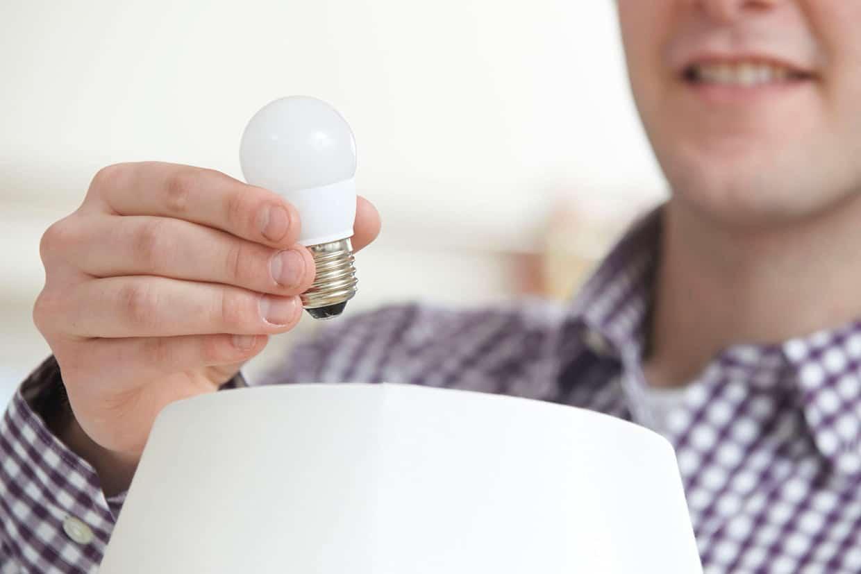 Les lampes de type LED