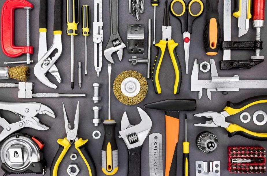 Comment faire des économies avec du matériel de bricolage pas cher?
