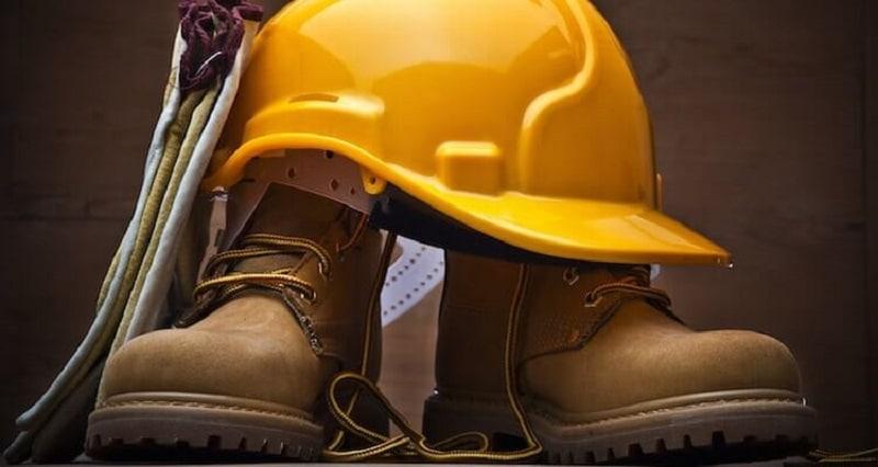 Pour quelles raisons utiliser des chaussures de sécurité ?