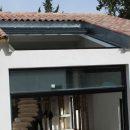 Que peut apporter une toiture coulissante à votre maison