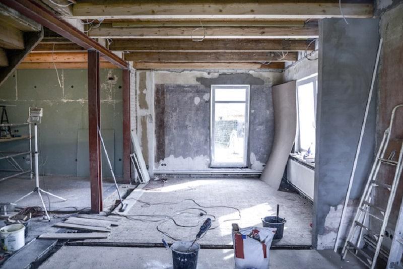 Quelles sont les étapes de la rénovation de votre logement ?