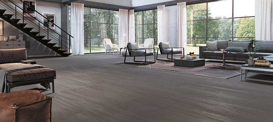 Comment choisir le bon carrelage de sol intérieur en grès cérame pour sublimer sa maison?