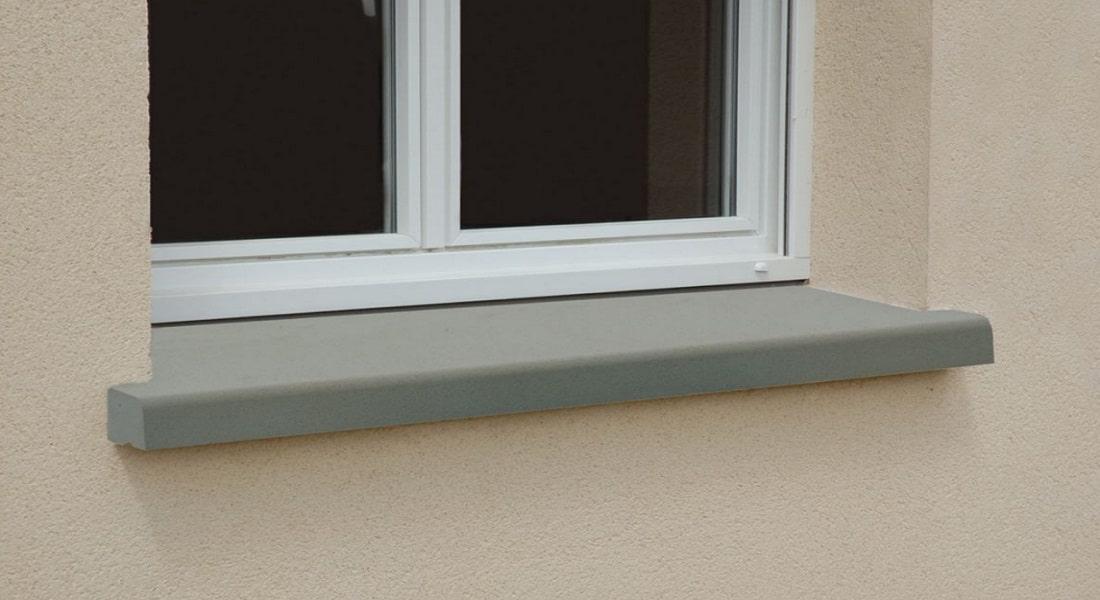 Comment installer un appui de fenêtre ?