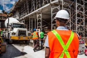 La Construction, Travailleur, De Sécurité