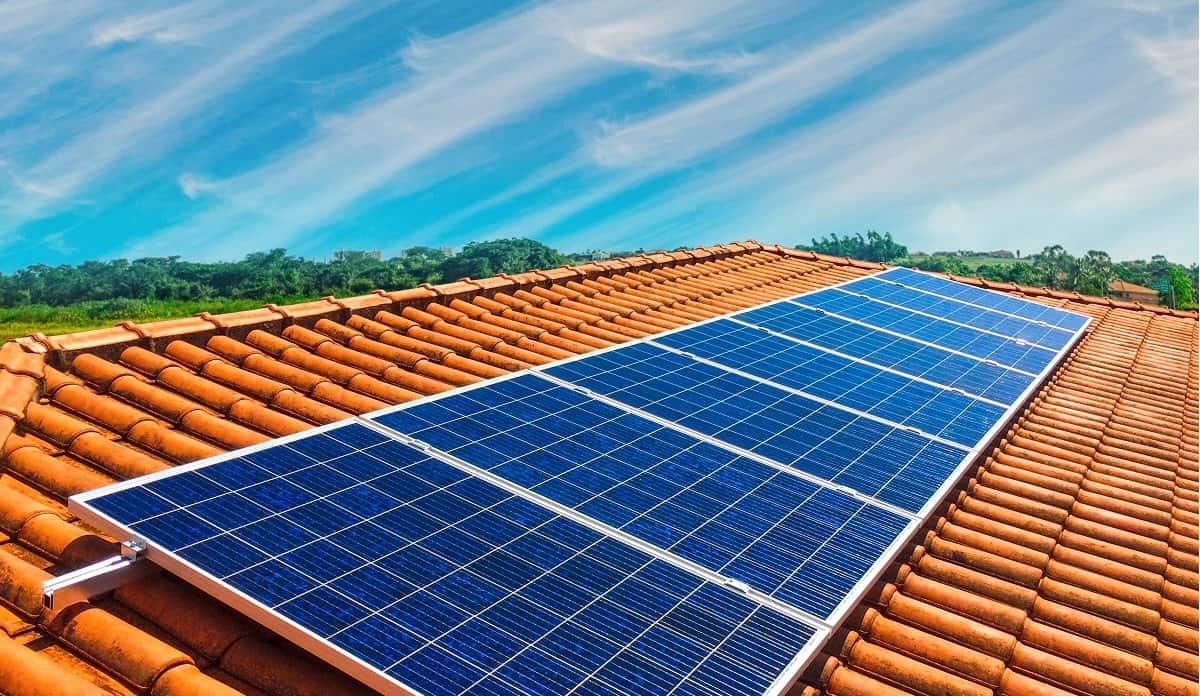 Le chauffage solaire : combien ça coûte ?