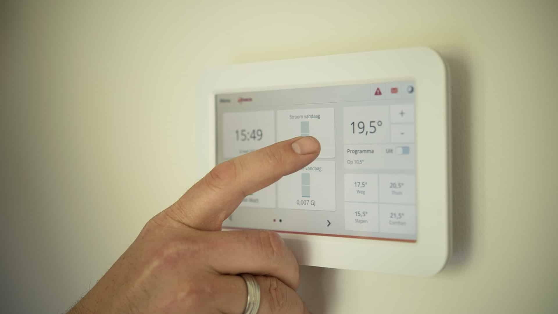 Combien coûte l'installation d'un système de chauffage ?