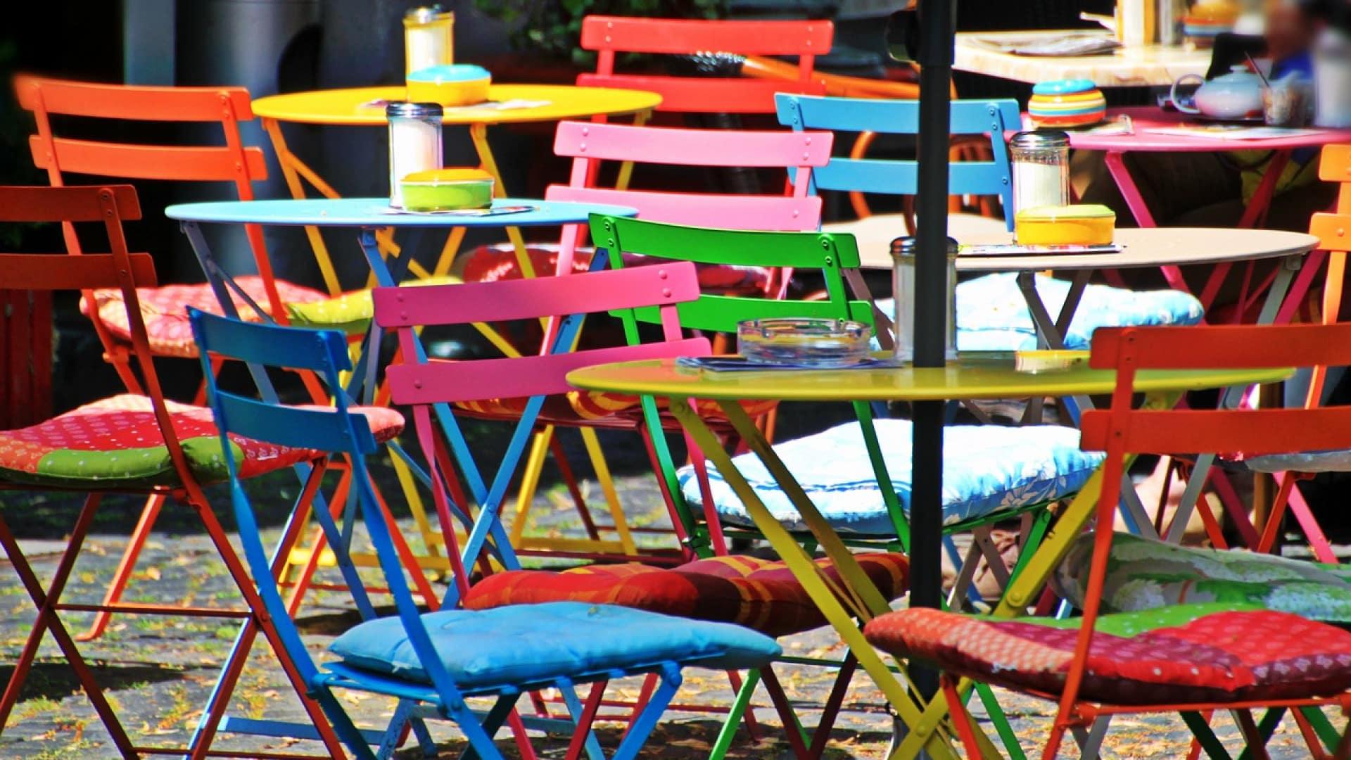 Comment choisir ses chaises de bistrot?