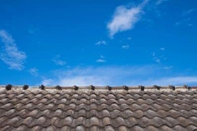 Couvrir toiture