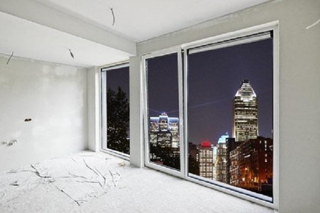 Pourquoi choisir des baies vitrées coulissantes en aluminium ?