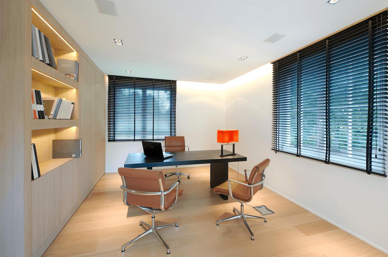 Architecture interieur bureau: guillaume dasilva architecture