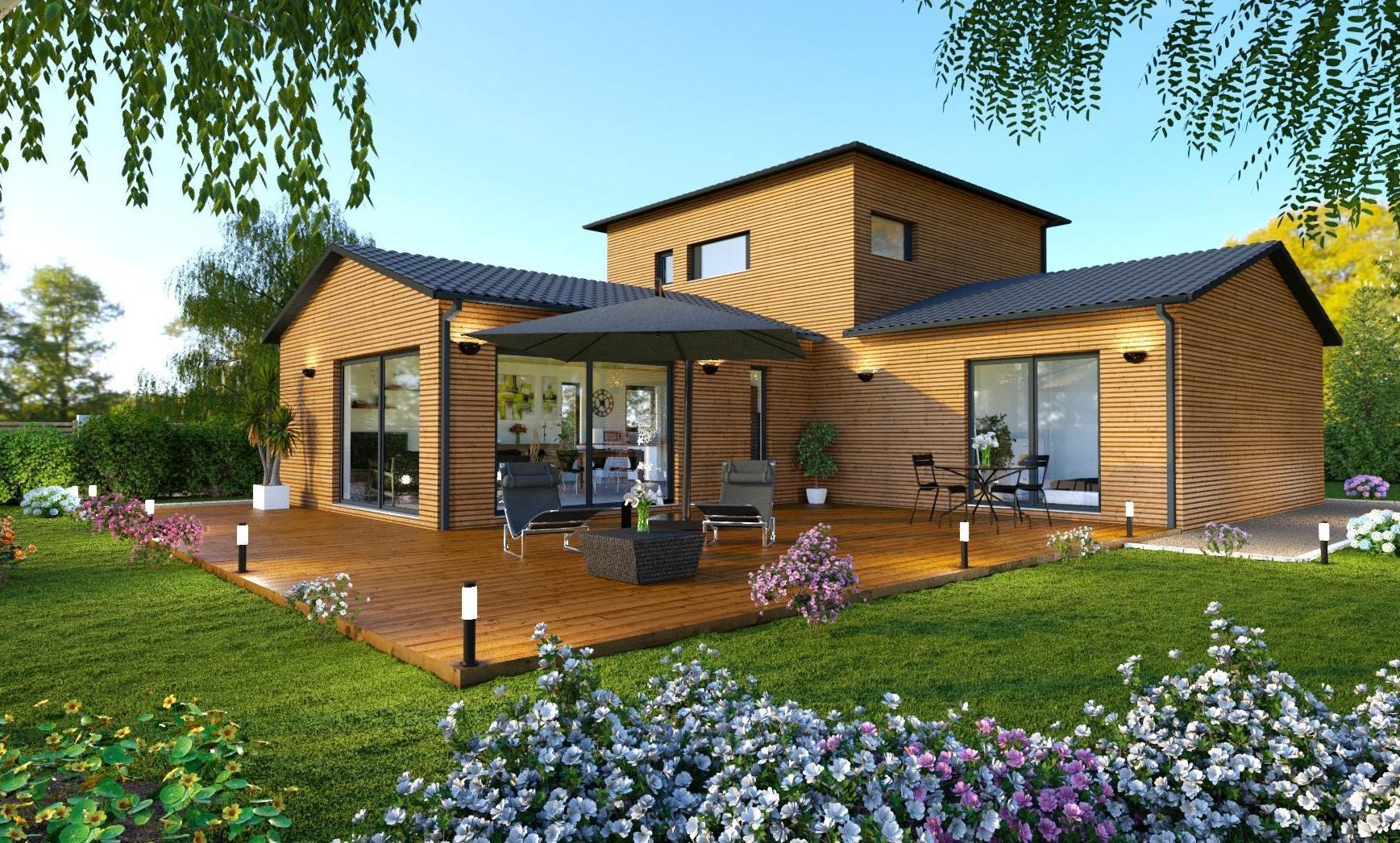 Quel budget prévoir pour construire une maison en bois ?