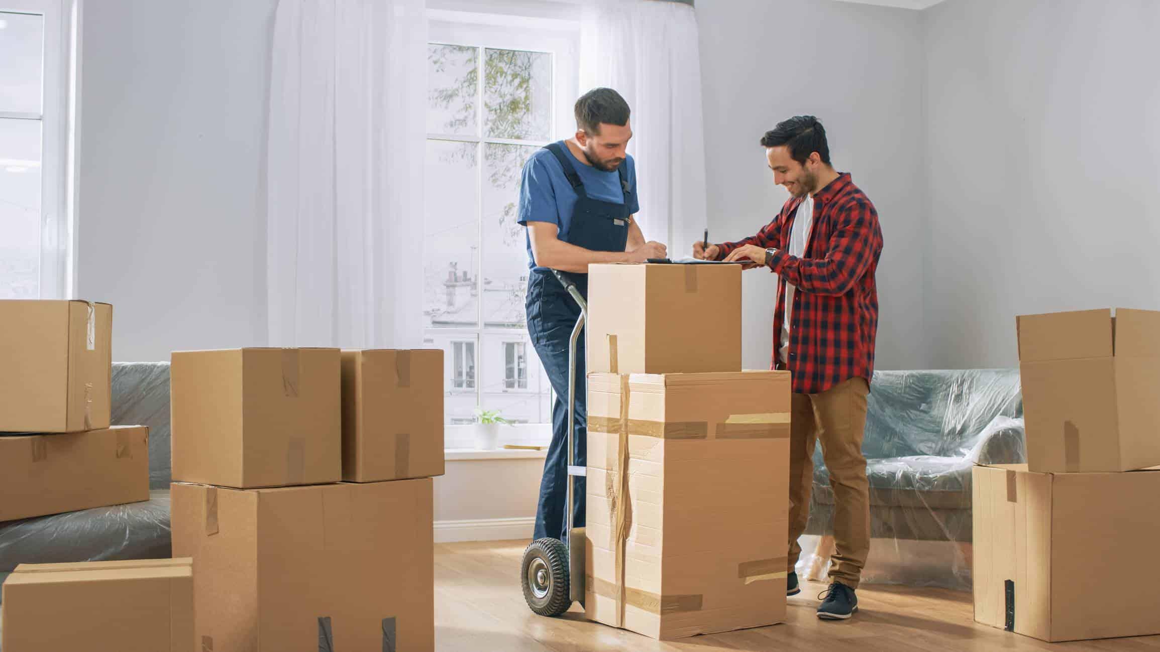 tarif déménagement