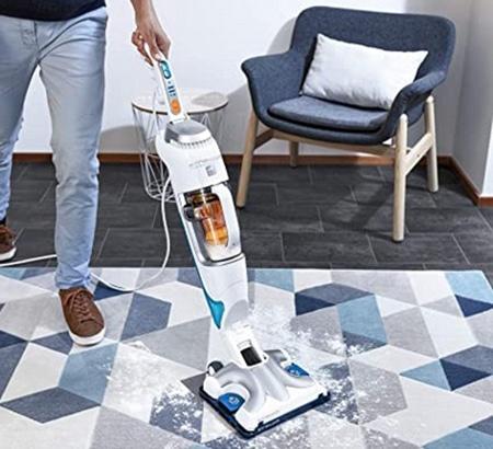 Comment bien choisir son nettoyeur vapeur pour votre maison ?