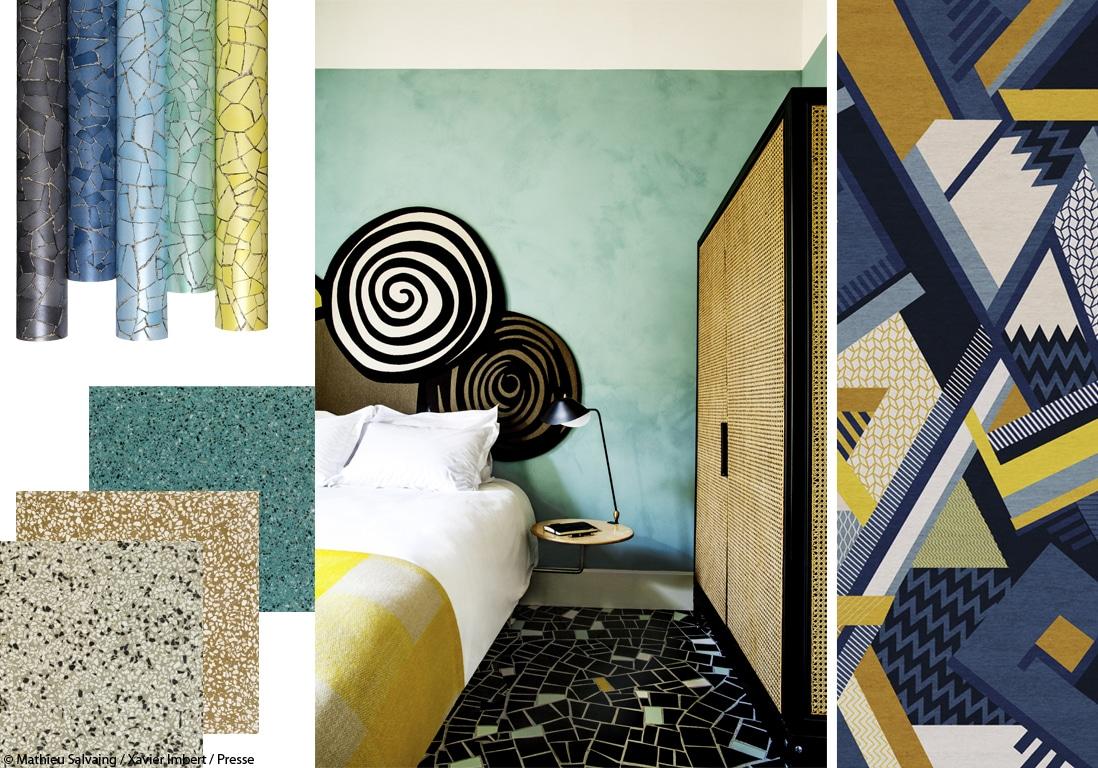 Les tendances de décoration d'intérieur à suivre