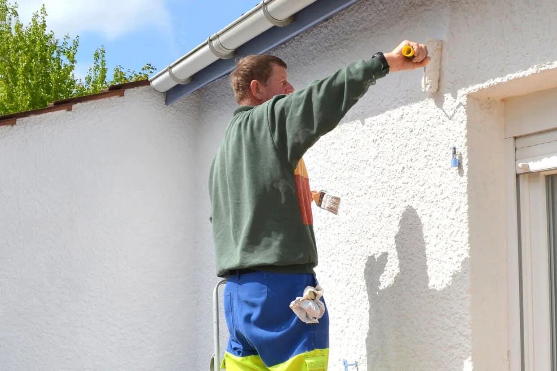 Ravalement de façade : révélez le potentiel de votre habitation