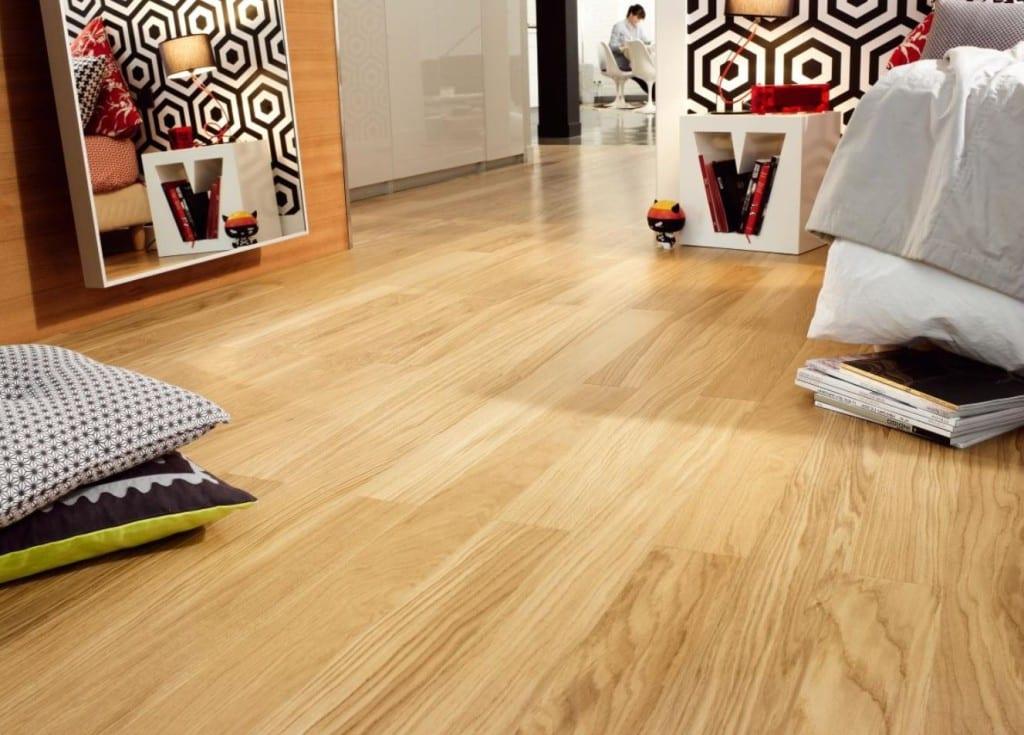Quel type de sol choisir pour une maison confortable ?