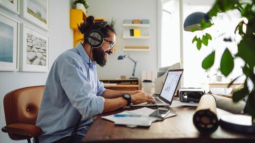 Comment transformer une pièce de la maison en un bureau