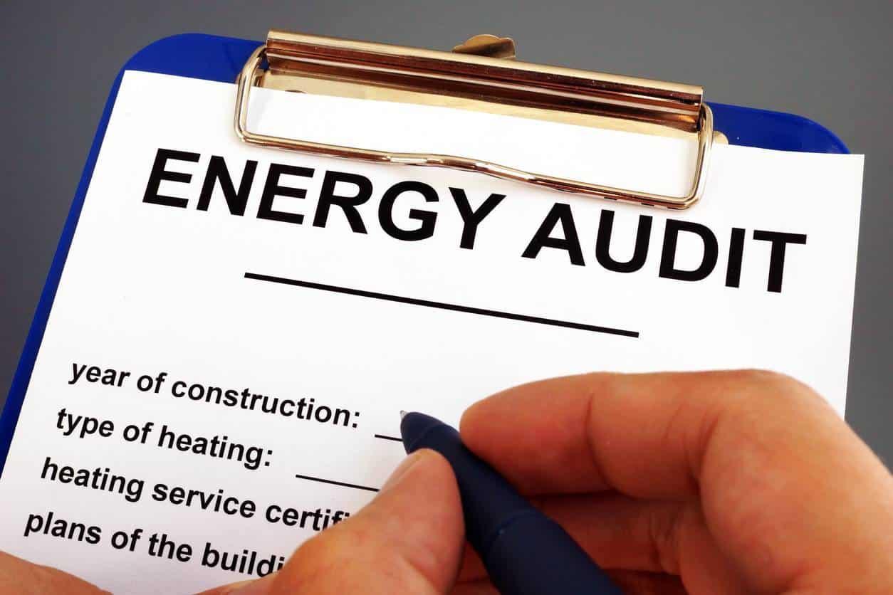 audit énergetique