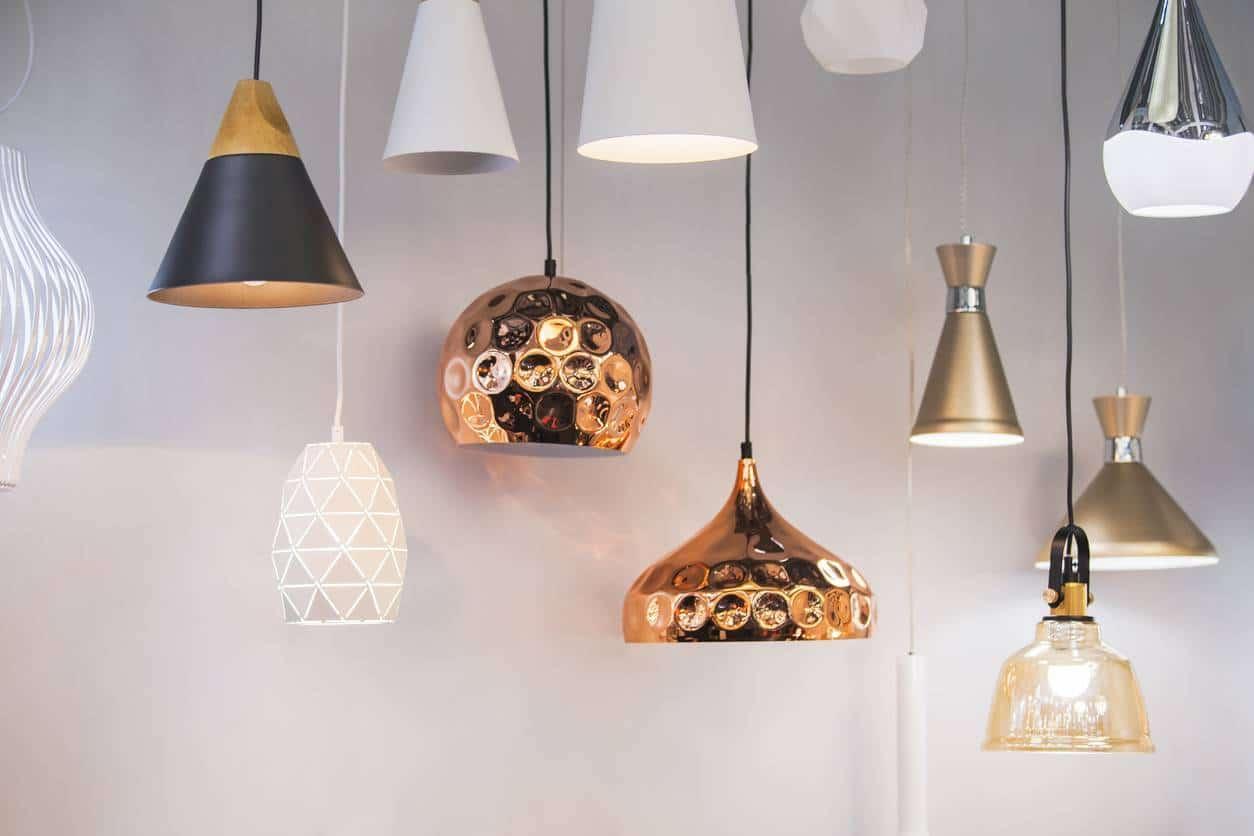 tendance des ampoules décoratives